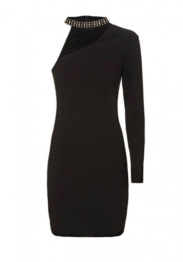 Maža juoda GUESS suknelė