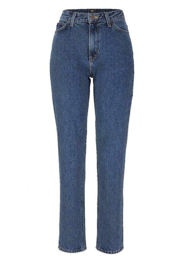 Mėlyni LEE džinsai