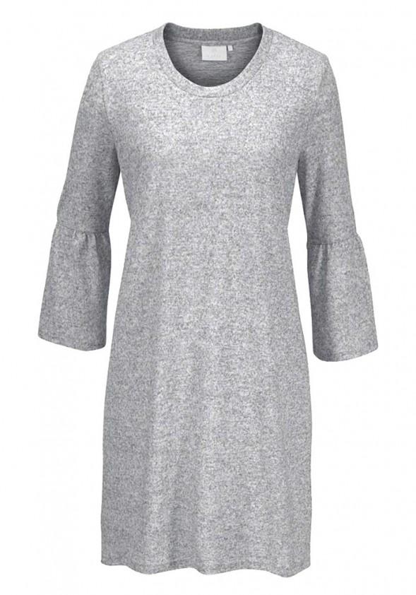Pilka KAFFE suknelė