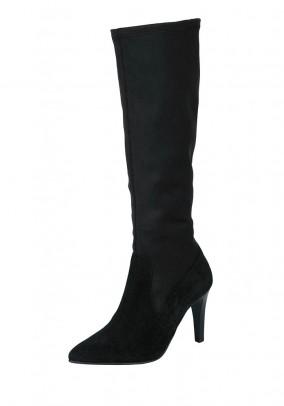 Elegantiški ilgaauliai batai