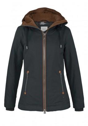 Jacket, black