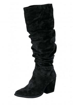 Juodi Andrea Conti batai