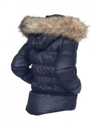 Žieminė striukė - liemenė