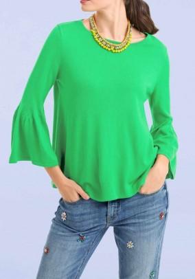 """Žalias megztinis """"Volant"""""""