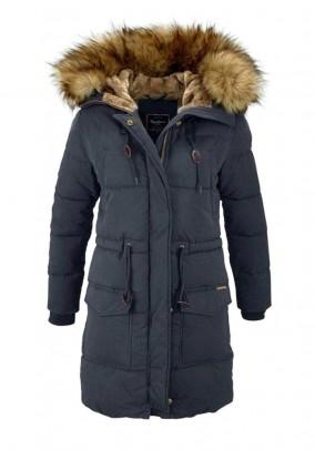 Šiltas PEPE JEANS paltas