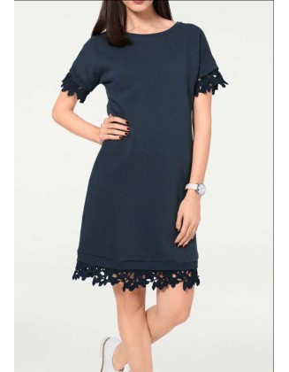 """Mėlyna suknelė """"Soffi"""""""