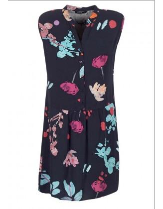 Trumpa DESIGUAL suknelė - tunika