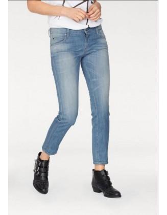 Šviesiai mėlyni REPLAY džinsai