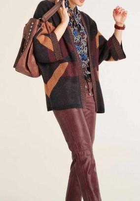 Cardigan, multicolour