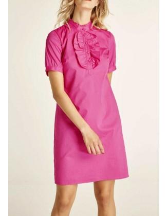 """Rožinė suknelė """"Berry"""""""