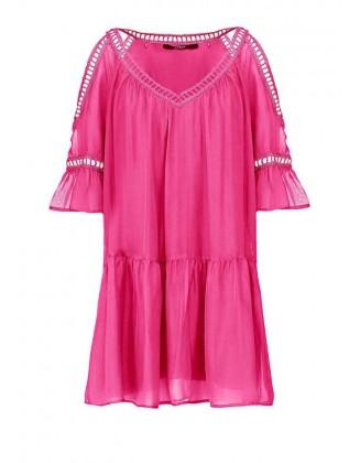Šilkinė GUESS suknelė