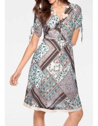 """Marga vasariška suknelė """"Orni"""""""