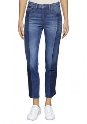 Jeans, blue-used, 30inch