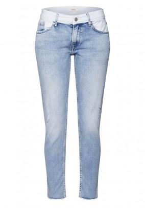 Jeans, light blue