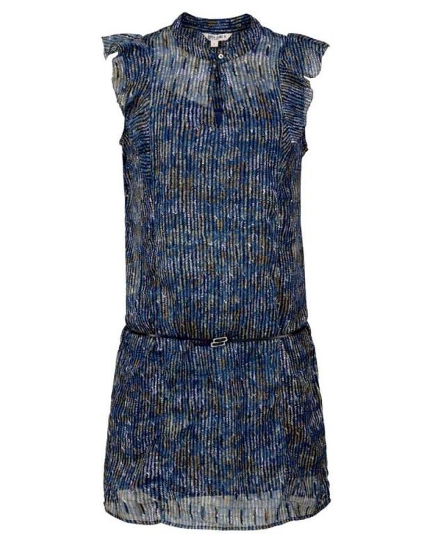 GARCIA suknelė su diržu