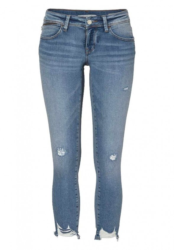 Mėlyni MAVI džinsai