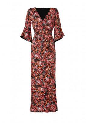 Maxi ilgio GUESS suknelė