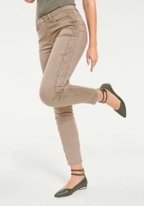 Skinny jeans, stone