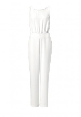 Jumpsuit, offwhite