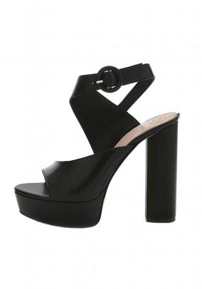 Sandal, black