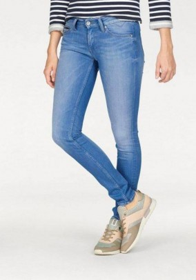 Skinny jeans, blue, 32inch