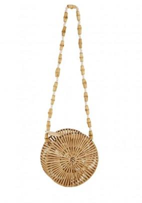 Bamboo purse, nature