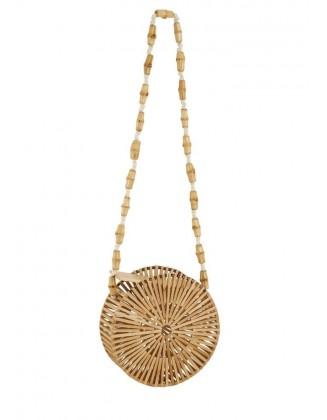 Bambukinė rankinė