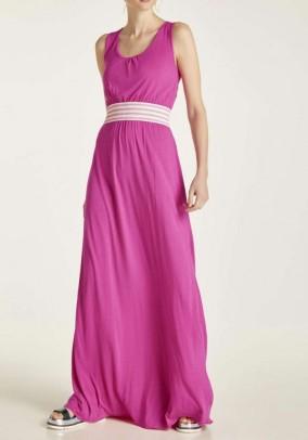 Maxi dress. erica