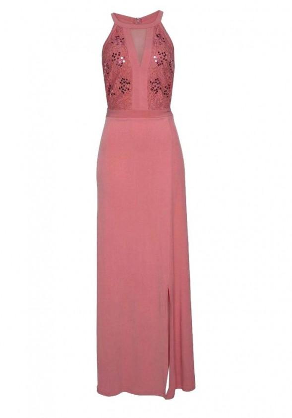 Ilga Melrose vakarinė suknelė