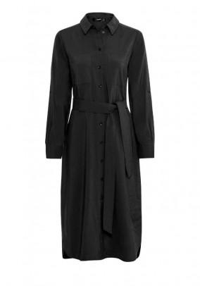 Marškinių stiliaus HALLHUBER suknelė