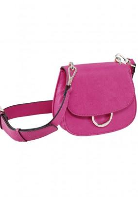 Purse, pink