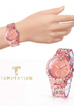 Romantiškas Temptation laikrodis