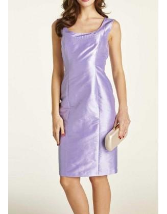 """Šilkinė suknelė """"Lavender"""""""