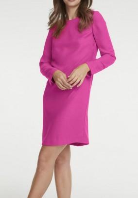 """Rožinė suknelė """"Erica"""""""