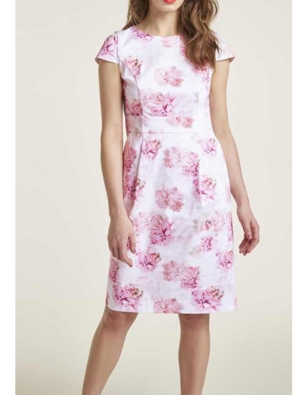 """Pastelinė suknelė """"Rose"""""""