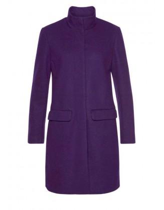 Vilnonis violetinis S. Oliver paltas