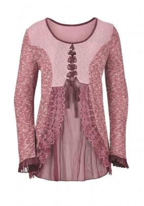 Fair Lady megztinis. Liko 48 dydis