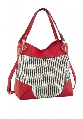 Bag, red