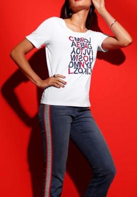 Balti Création L marškinėliai