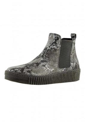 Pilki odiniai GABOR batai
