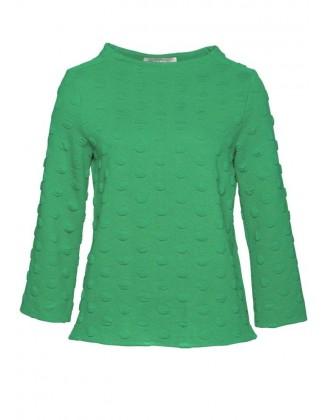 Žalias Bianca megztinis