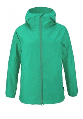 Function jacket, mint