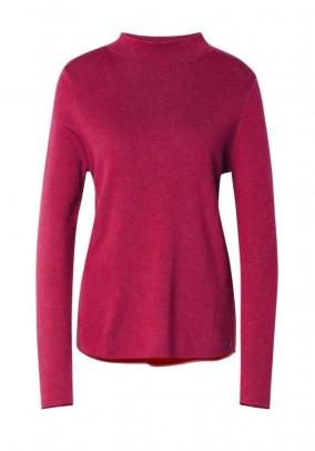 Rožinis Tom Tailor megztinis