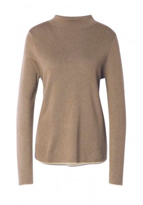 Rudas Tom Tailor megztinis