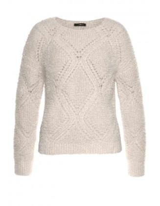 Jaukus MAVI megztinis