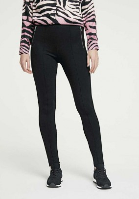 Leggings, black
