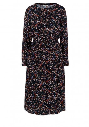 Midi ilgio Tom Tailor suknelė