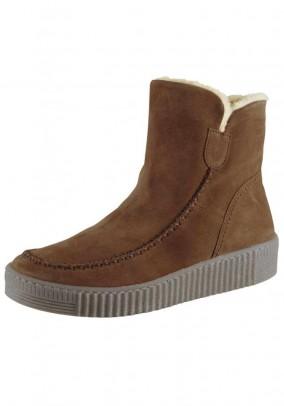 Verstos odos rudi GABOR batai