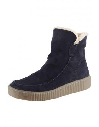 Verstos odos mėlyni GABOR batai
