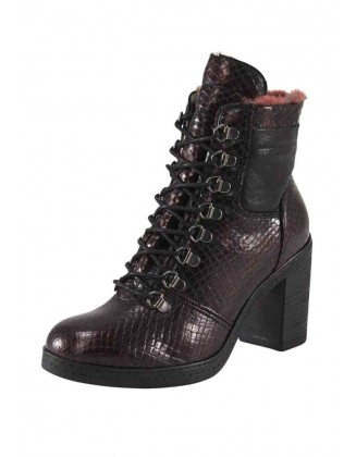 Odiniai auliniai batai
